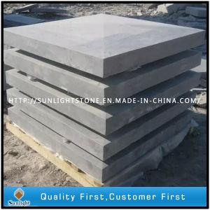Black Limestone/ Blue Limestone Wall Tile pictures & photos
