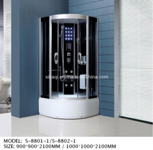 Computerized Steam Shower Box with Liquid Crystal Display pictures & photos
