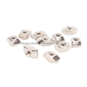 20 Series M3 T Slot Nut for Aluminum Extrusion Profile pictures & photos