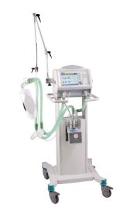 ICU Ventilator Shangrila530 with CE Certificate pictures & photos