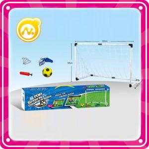 Plastic Children Toy Football Door Game Set