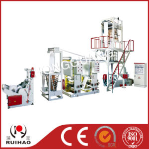 PE Blown Film Rotogravure Printing Line Machine pictures & photos
