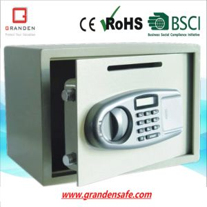 Depository Safe (DP-25EL) for Home and Office, Solid Steel pictures & photos