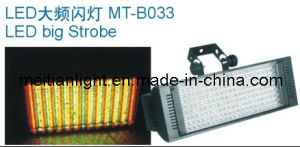 Stage 189PCS/198PCS 10mm LED Big Strobe (MT-B033)