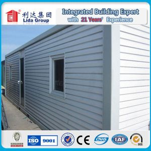 Portable Cabins for Sale Design House 20 Ft Container Whole Container pictures & photos