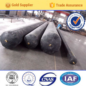 Pneumatic Tubular Forms for Construction and Building pictures & photos