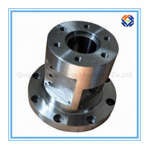 Auto Parts Made by CNC Machining Flange pictures & photos
