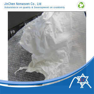 Elastic Film Coating with PP Nonwoven Fabric pictures & photos