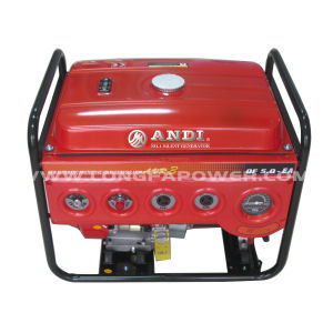 1.8kw Home Use Power Generator with CE Soncap pictures & photos