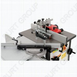 Spindle Moulder with Sliding Table (WS100-30T) pictures & photos