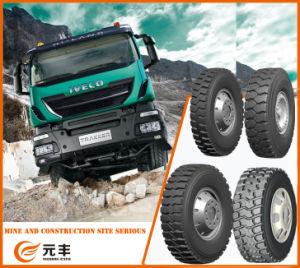 OTR Tyre, Mine Dump Truck Tyre, off Road Tyre (12.00r24)