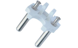 VDE Approved Holland Pins Cable Plug Insert (MA002) pictures & photos