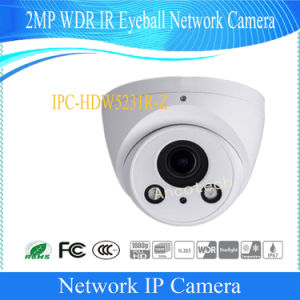 Dahua 2MP WDR IR Eyeball CCTV IP Waterproof Network Digital Video Security Camera (IPC-HDW5231R-Z) pictures & photos