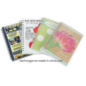 Yo Binding Notebook Office and School Supply pictures & photos