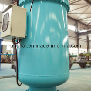 Intelligent Control Self-Cleaning Piping Strainer-Water Strainer pictures & photos
