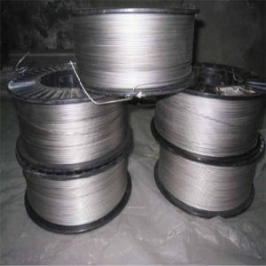 Gr1, Gr2 Pure Titanium Wire in Stock