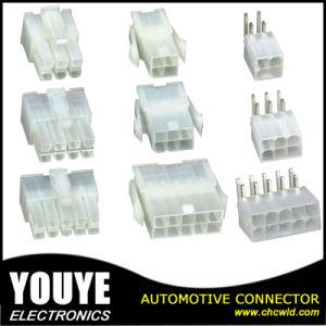 Molex 2-24 Circuit Automotive Mini-Fit Power Connectors pictures & photos