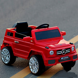 Baby Remote Control Toys Cars Electric Toy, Battery Powered Electric Car Toy pictures & photos