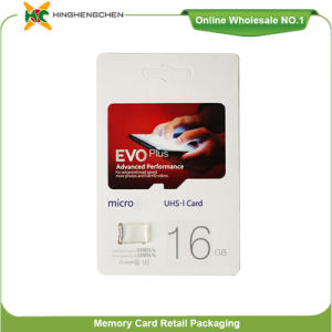 Lowest Price 16GB 32GB 64GB 128GB Memory Card Class 10 Nano SD Card for Samsung Evo Plus pictures & photos
