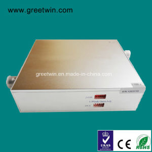 17-23dBm 800MHz/3G Dual Band Mobile Signal Booster (GW-23A-CW) pictures & photos