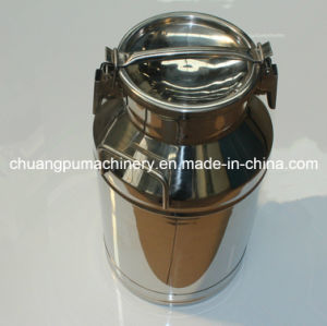 20L Stainless Steel Milk Can pictures & photos