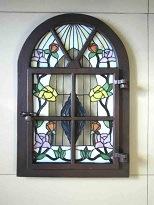 Tiffany Window 905 pictures & photos