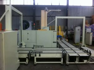 Automatic PP Belt Strapping Machine pictures & photos