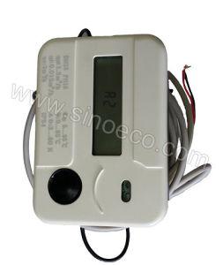 New Model Ultrasonic Heat Flow Meter pictures & photos