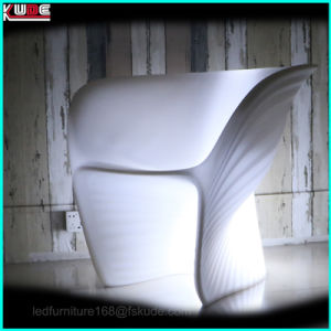 Events Sofa LED Leisure Sofa LED Chair Illuminate Sofa LED Illuminated Bar Club Furnitures pictures & photos
