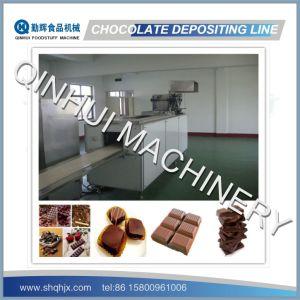 Chocolate Depositor Machine pictures & photos