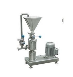 Sanitary Milk Powder Emulsifying Machine (CE APPROVED)