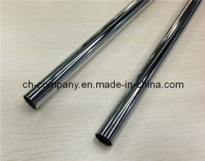 Chrome Plated Curtain Rod (5001) pictures & photos