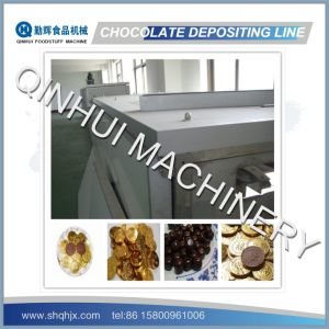 Chocolate Depositing Line pictures & photos