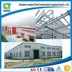 Fireproof Steel Frame pictures & photos