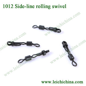 Carp Fishing Terminal Tackle Side Line Rolling Swivel pictures & photos
