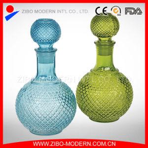 Wholesale 500ml-1000ml Various Beverage Glass Bottle pictures & photos