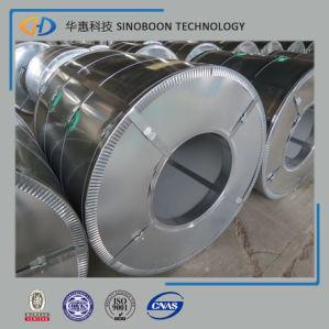 0.14mm SGCC Dx51d Galvanized Gi Building Material Steel Coil pictures & photos