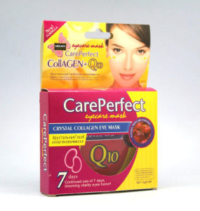 Eye Mask with Q10 (cherry extract) pictures & photos