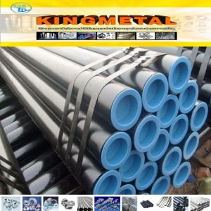 DIN 2391 Carbon Steel Pipe/Seamless Hydraulic Steel Tube. pictures & photos