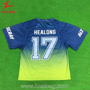 Healong Bespoke Digitally Sublimated Golf Clothes pictures & photos