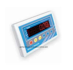 Bluetooth Indicator of Weighing Scale pictures & photos