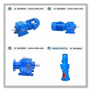 Hr Series Helical Concentric Reducer