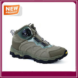 New Fashion Waterproof Hiking Boot pictures & photos