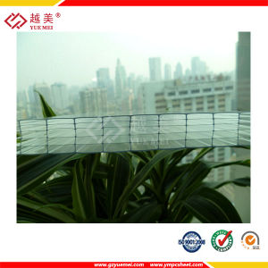 2mm, 3mm, 4mm, 6mm, 8mm, 10mm, 16mm Polycarbonate Sheet (YM715) pictures & photos
