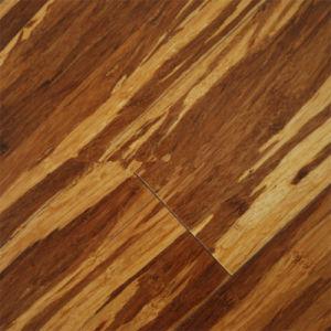 Tiger Strand Woven Bamboo Flooring (PR-012) pictures & photos