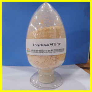Tricyclazole 95% Tc pictures & photos