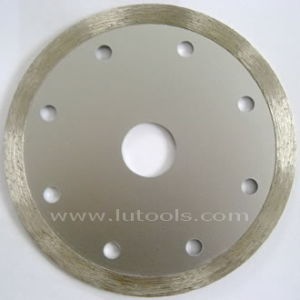 Diamond Saw Blades - Wet Cutting pictures & photos