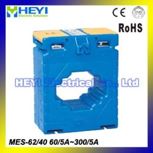 CE Approved Mes Series Current Transformer (MES-62/40) Current Transformer Parts pictures & photos