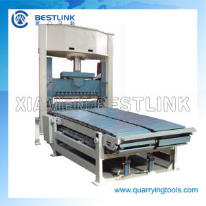 Paving Stone Cutting Machine for Hard Block pictures & photos
