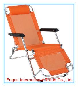Aluminum Foldable Sun Beach Chair
